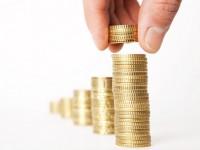 Münzen Zinsen