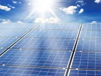 Solarmodule zur Stromerzeugung