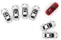 Ein Auto als Sonderfall bei der Versicherungsprämie