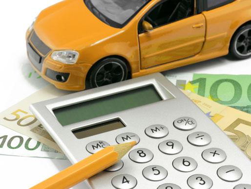 Rabatte bei der Autoversicherung