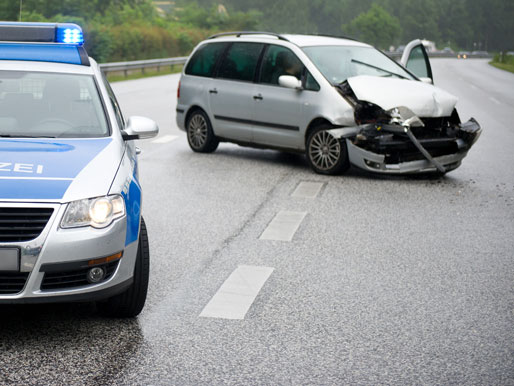 Rabattschutz bei Unfall