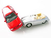 Unfall: Ein Fall für die Autohaftpflicht