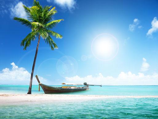 Urlaubsparadies